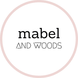 Mabel and Woods Online Gift Voucher