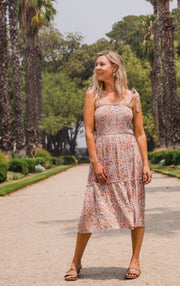 River Dress | Mabel and Woods | Women's Fashion
