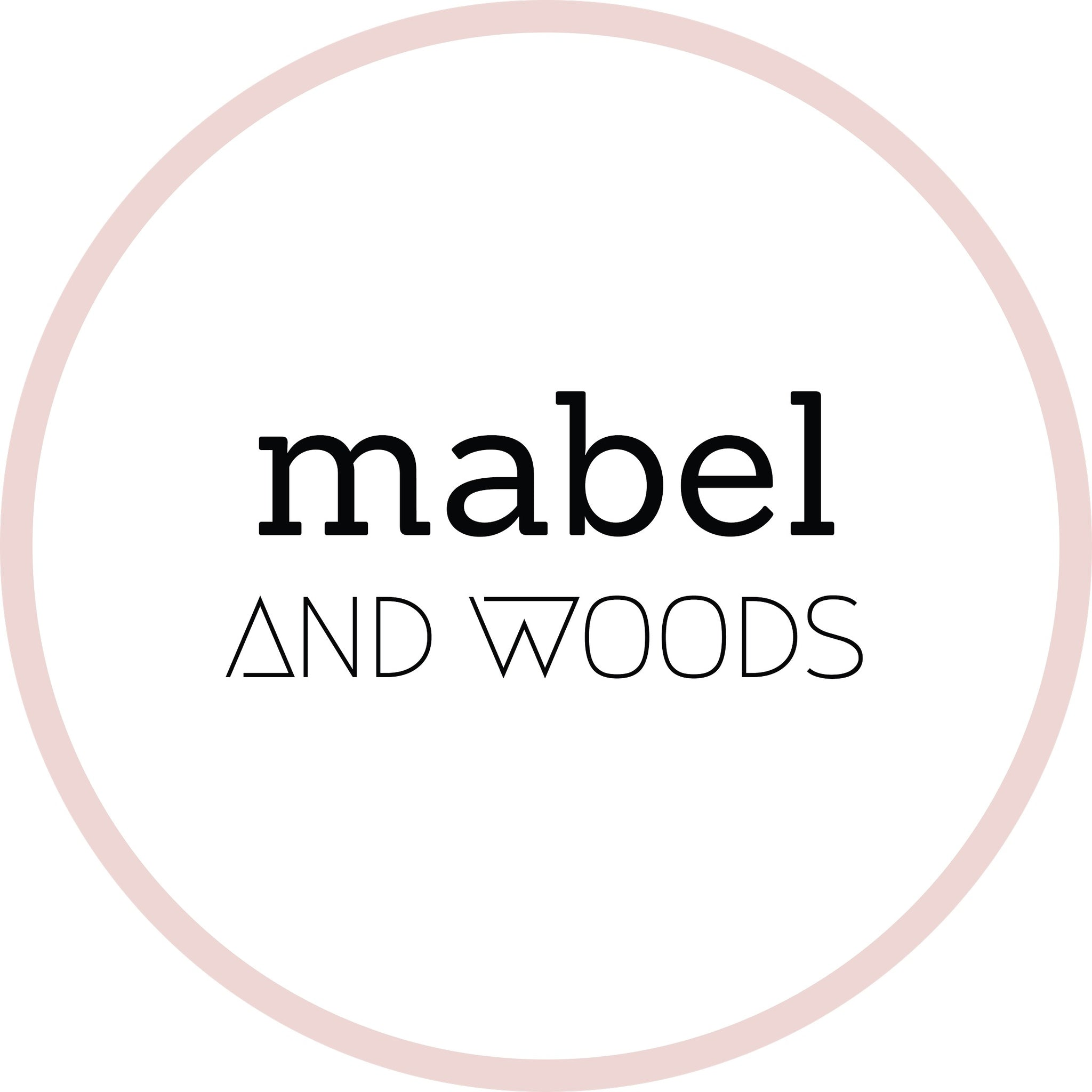 Mabel and Woods Gift Voucher