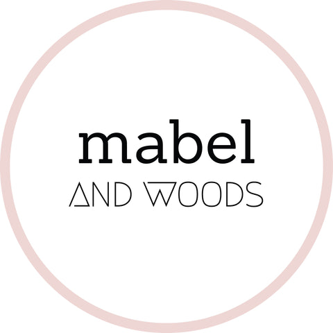 Mabel and Woods Store Gift Voucher