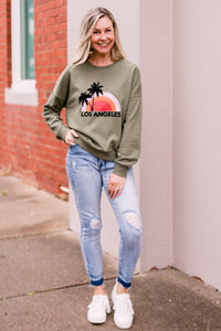 The Slouchy Sweat by The Others