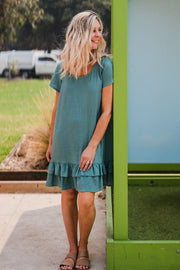 Oceania Dress | Mabel and Woods | Women's Fashion
