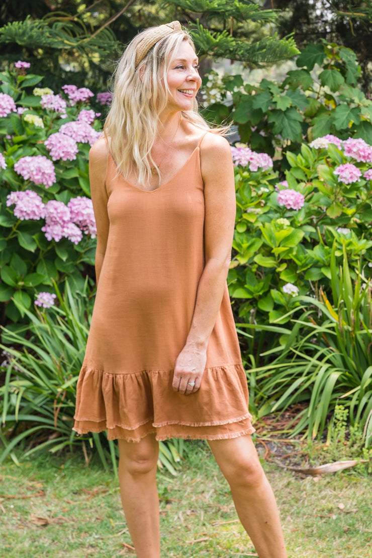 Pixie Dress | Mabel and Woods | Women's Fashion
