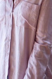 Clare Shirt - Lilac