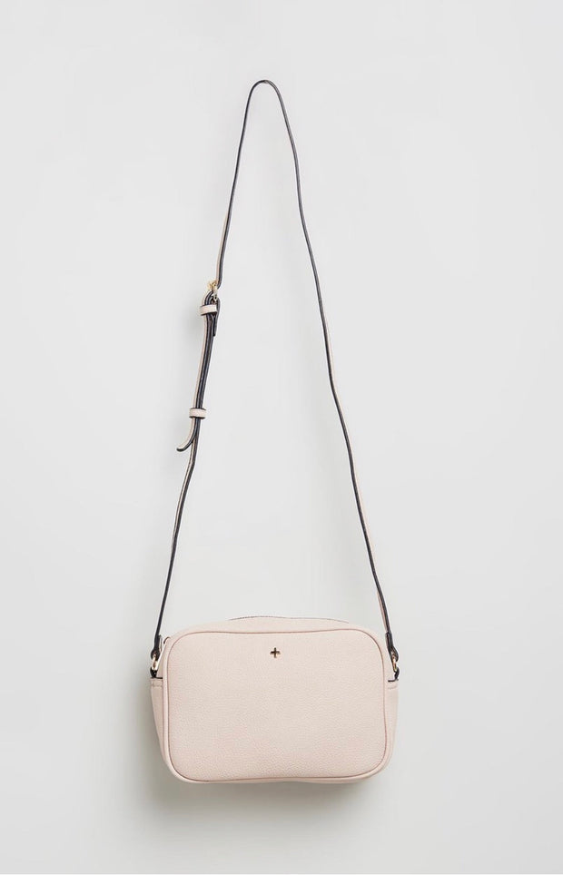 Peta and Jain Gracie Bag - Nude | Mabel and Woods | Women's Fashion