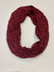 Free Spirit Chenille Snood | Mabel and Woods | Women's Fashion