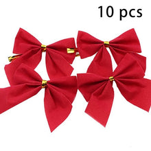 9 Colors 2M Christmas Garland