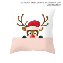 Christmas Cushion Covers