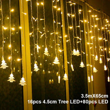 LED String Light Set