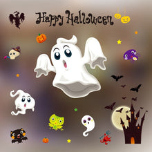 Halloween Wall Stickers