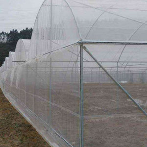 60Mesh Nylon Protective Net Fruit Vegetables Insect Net Plant Covers Net Greenhouse Pest Control Anti-bird Garden Net