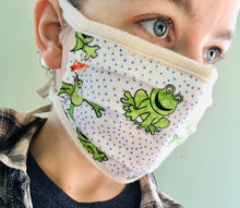 Cozy Cloth Face Masks