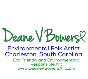 Deane V Bowers Art