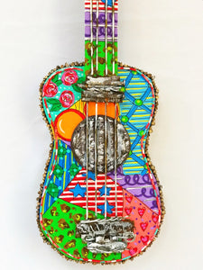 Little Ukelele