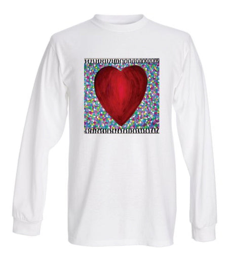 The Color of Love (long sleeve)