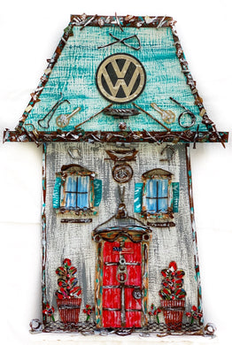 The VW House