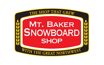 Mt. Baker Snowboard Shop