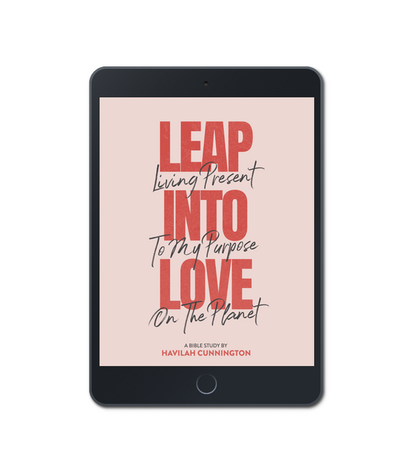 Leap Into Love PDF