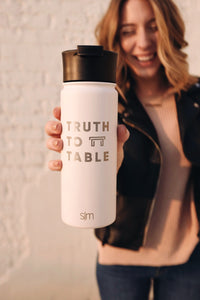 Truth To Table Bottle