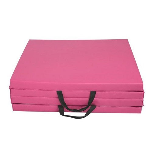 Light Weight Folding Thick Gymnastics Mat Tumbling Exercise Gym Yoga Aerobic Mat Cheap Gym Mat Multi Colors