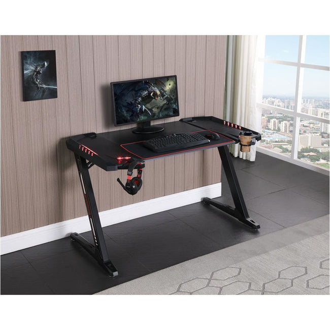 Dark Slate Gray Coaster_802437 Gaming Desk