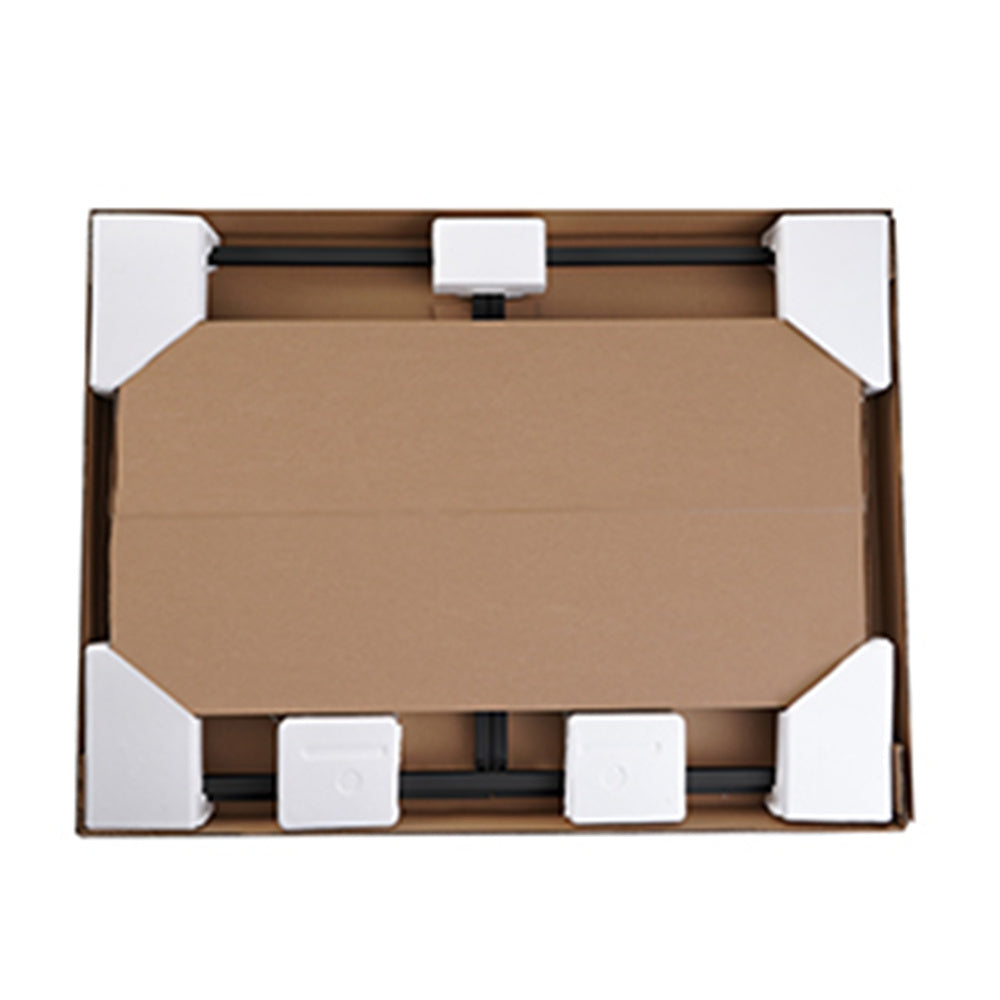 Computer Desk Portable Folding Table For Small Spaces BH72930012