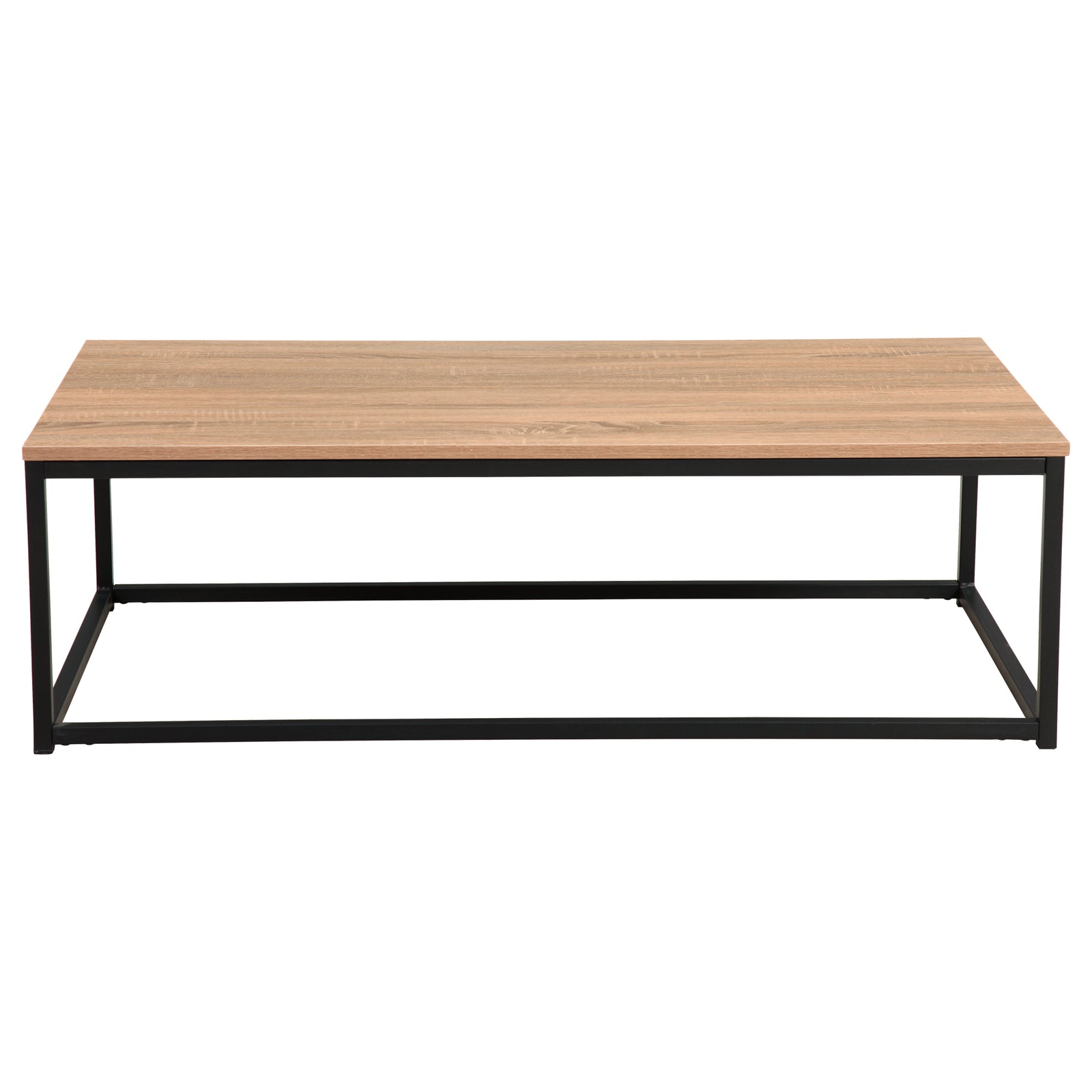 Coffee Table Dining Table - Oak