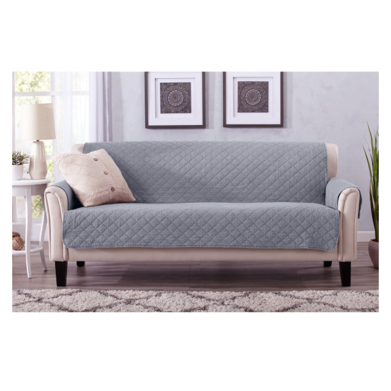 Chair Loveseat Sofa Protect Protector Cover Grey