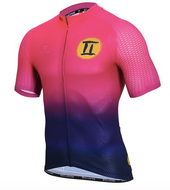 Women's Parra'dowee Cycling Jersey 2017/18