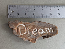 Dream driftwood