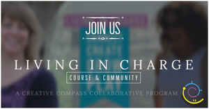 Living in Charge dual coaching program - one month