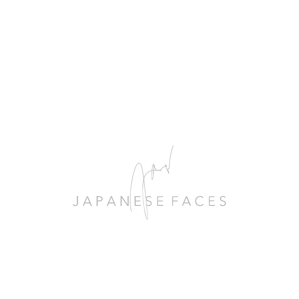 Japanesefaces