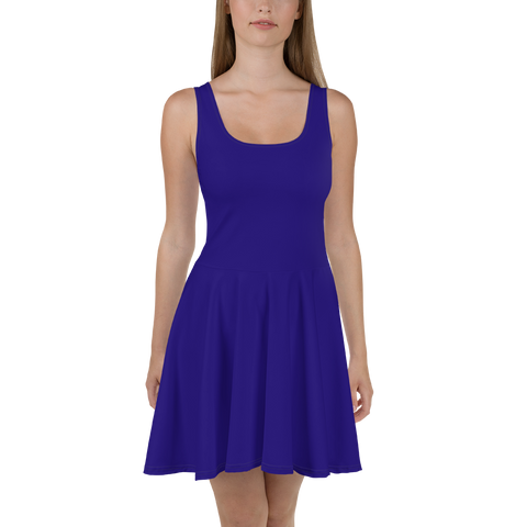 P&P Dress Classic Purple