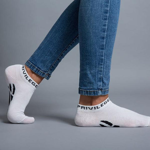 Privileged Ankle Socks