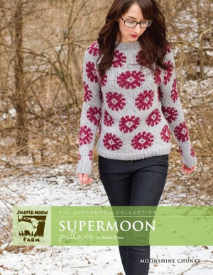 Juniper Moon Supermoon Pullover