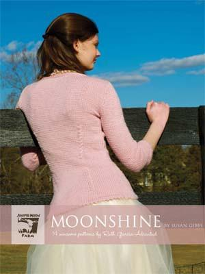 Juniper Moon Farm Moonshine -  Book 09