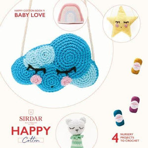 Happy Cotton Book 9 - Baby Love