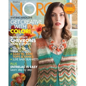Noro Magazine Issue 6