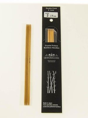 "8"" Double-Pointed Needles"