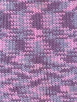 Euro Baby BABE SOFTCOTTON WORSTED DK Knitting Yarn Wool 100g 06 Pink Dolly