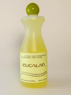 Eucalan Delicate Wash - 16.9 oz Natural (unscented)