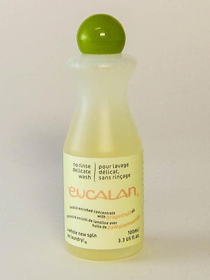 Eucalan Delicate Wash - 3.3 oz Grapefruit