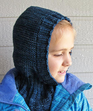 Knitting Pure & Simple 1606 - Child's Balaclavas