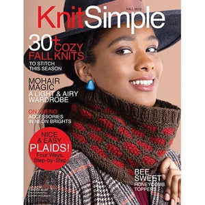 Knit Simple Fall 2019