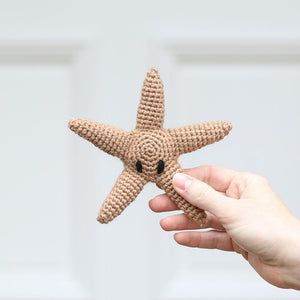 Mini Ringo the Starfish