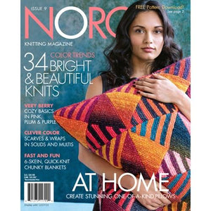 Noro Magazine Issue 9