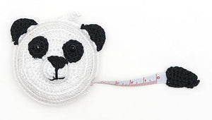 Tape Measure - Panda