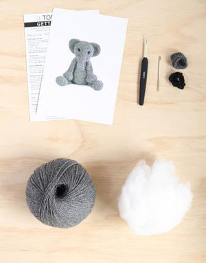 Bridget the Elephant Kit