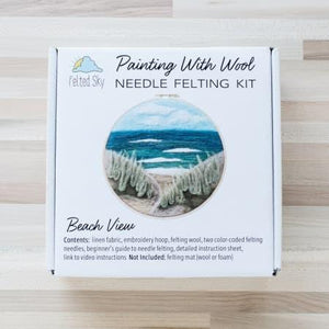 Beach View Kit