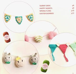 Happy Cotton Book 7 - Seasonal Bunting